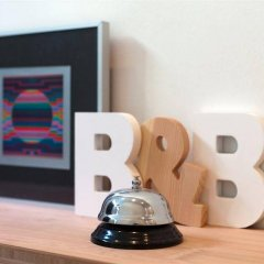 Отель B&B Rosier 10 Бельгия, Антверпен - отзывы, цены и фото номеров - забронировать отель B&B Rosier 10 онлайн удобства в номере