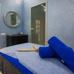Гостиница Седьмое Авеню в Самаре 4 отзыва об отеле, цены и фото номеров - забронировать гостиницу Седьмое Авеню онлайн Самара комната для гостей фото 5