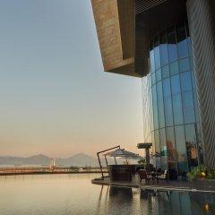 Отель Hilton Shenzhen Shekou Nanhai фото 3