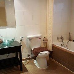 Отель W 21 Бангкок ванная фото 2