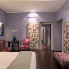 Hotel Stendhal Luxury Suites Dependance комната для гостей фото 3