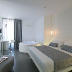 Отель Mia Aparthotel Милан комната для гостей фото 3