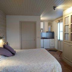 Отель Hostal D'eller Бельвер-де-Серданья комната для гостей фото 3