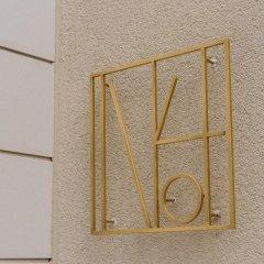 Отель No.4 Residence Варшава фото 2