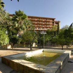 Parador De Cordoba La Arruzafa Hotel фото 5