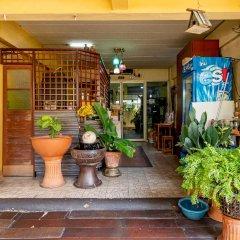 Отель Benjaratch Boutique Apartment Таиланд, Бангкок - отзывы, цены и фото номеров - забронировать отель Benjaratch Boutique Apartment онлайн фото 4