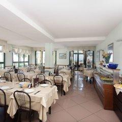 Отель Emilia Италия, Римини - отзывы, цены и фото номеров - забронировать отель Emilia онлайн питание фото 8