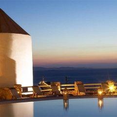 Porto Mykonos Hotel фото 2