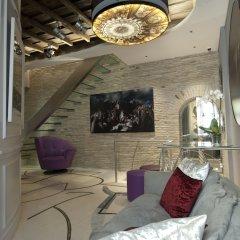 Отель BDB Luxury Rooms Margutta комната для гостей фото 7