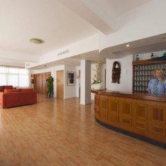 Hotel Marbel интерьер отеля фото 2
