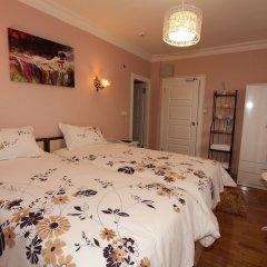 Yesim Suites Турция, Стамбул - отзывы, цены и фото номеров - забронировать отель Yesim Suites онлайн комната для гостей фото 4