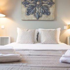 Апартаменты Rossio Penthouse Three-Bedroom Apartment w/ River View and Parking - b комната для гостей фото 3