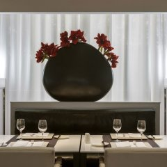 Отель Hilton Madrid Airport Мадрид спа фото 2