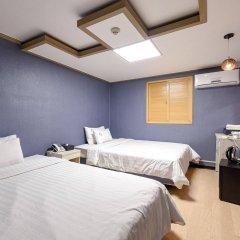 G Mini Hotel Dongdaemun комната для гостей фото 2