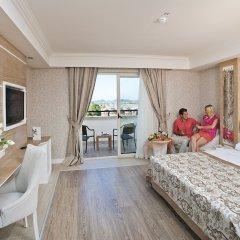 Crystal Sunset Luxury Resort & Spa Турция, Сиде - 1 отзыв об отеле, цены и фото номеров - забронировать отель Crystal Sunset Luxury Resort & Spa - All Inclusive онлайн фото 7