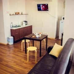 Гостиница Hostel №1 в Тюмени отзывы, цены и фото номеров - забронировать гостиницу Hostel №1 онлайн Тюмень питание фото 2