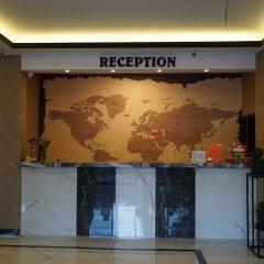Aslan Kleopatra Beste Hotel интерьер отеля фото 2