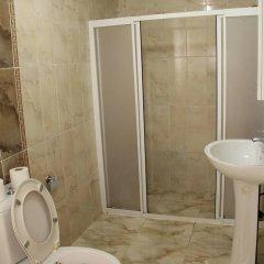 Carmina Hotel Турция, Олудениз - 3 отзыва об отеле, цены и фото номеров - забронировать отель Carmina Hotel онлайн ванная