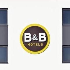 Отель B&B Hotel Munchen City-Nord Германия, Мюнхен - отзывы, цены и фото номеров - забронировать отель B&B Hotel Munchen City-Nord онлайн
