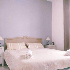 Отель Pure Flor de Esteva - Bed & Breakfast комната для гостей фото 3