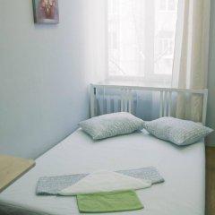 Аскет Отель на Комсомольской комната для гостей фото 4