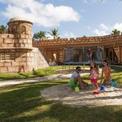 Отель Grand Palladium Punta Cana Resort & Spa - Все включено Доминикана, Пунта Кана - отзывы, цены и фото номеров - забронировать отель Grand Palladium Punta Cana Resort & Spa - Все включено онлайн детские мероприятия фото 2