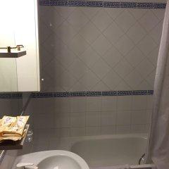 Отель Apartamentos Montreal ванная