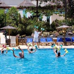 Отель Melia Gorriones Коста Кальма бассейн фото 3