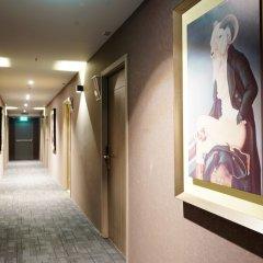 De Prime@rangnam, Your Tailor Made Hotel Бангкок интерьер отеля фото 3