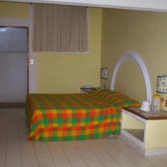 Отель Catalina Beach Resort удобства в номере фото 2