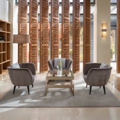 Sheraton Cascais Resort - Hotel & Residences интерьер отеля