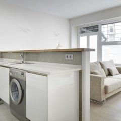 Апартаменты Zubieta Playa 2 Apartment by FeelFree Rentals удобства в номере