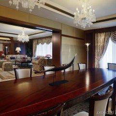 Jw Marriott Hotel Ankara фото 14
