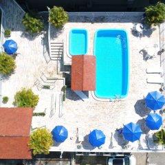 Bella Italia Hotel & Eventos бассейн фото 3