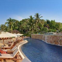 Отель Rawi Warin Resort and Spa Таиланд, Ланта - 1 отзыв об отеле, цены и фото номеров - забронировать отель Rawi Warin Resort and Spa онлайн пляж