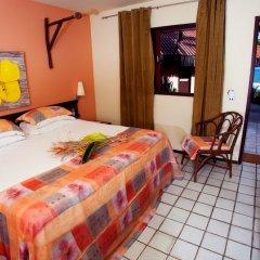 Отель Pousada Tabapitanga комната для гостей фото 3
