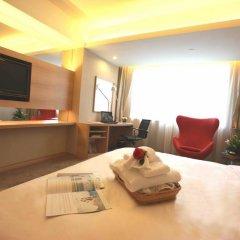 Отель Seaview Gleetour Hotel Shenzhen Китай, Шэньчжэнь - отзывы, цены и фото номеров - забронировать отель Seaview Gleetour Hotel Shenzhen онлайн комната для гостей фото 4