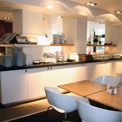 Отель Thon Astoria Осло питание