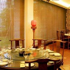 Отель Golden Bridge Garden Hotel Китай, Сямынь - отзывы, цены и фото номеров - забронировать отель Golden Bridge Garden Hotel онлайн помещение для мероприятий