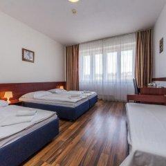 Отель Metropolitan Чехия, Прага - - забронировать отель Metropolitan, цены и фото номеров комната для гостей фото 5