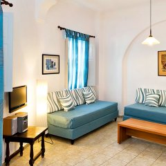 Отель Noni's Apartments Греция, Остров Санторини - отзывы, цены и фото номеров - забронировать отель Noni's Apartments онлайн комната для гостей фото 2