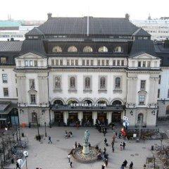 Hotel Terminus Stockholm фото 5