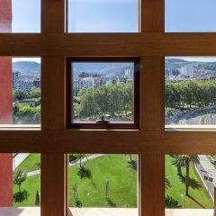 Hotel Melia Bilbao интерьер отеля фото 2