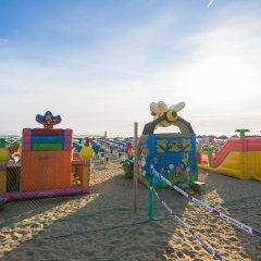 Hotel La Ninfea детские мероприятия
