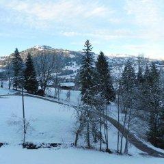 Отель Giferblick Швейцария, Гштад - отзывы, цены и фото номеров - забронировать отель Giferblick онлайн фото 3