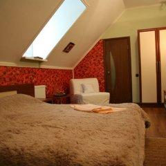 Гостиница Герцен Хаус комната для гостей фото 3