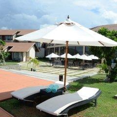Отель The Calm Resort & Spa детские мероприятия фото 2