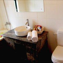 Отель Gregory's Bungalow Yala Шри-Ланка, Катарагама - отзывы, цены и фото номеров - забронировать отель Gregory's Bungalow Yala онлайн ванная