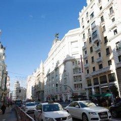 Отель Alaia Oshum Gran Vía фото 2