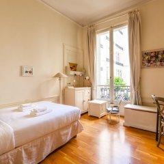 Отель Parisian Charm by Pereire комната для гостей фото 5